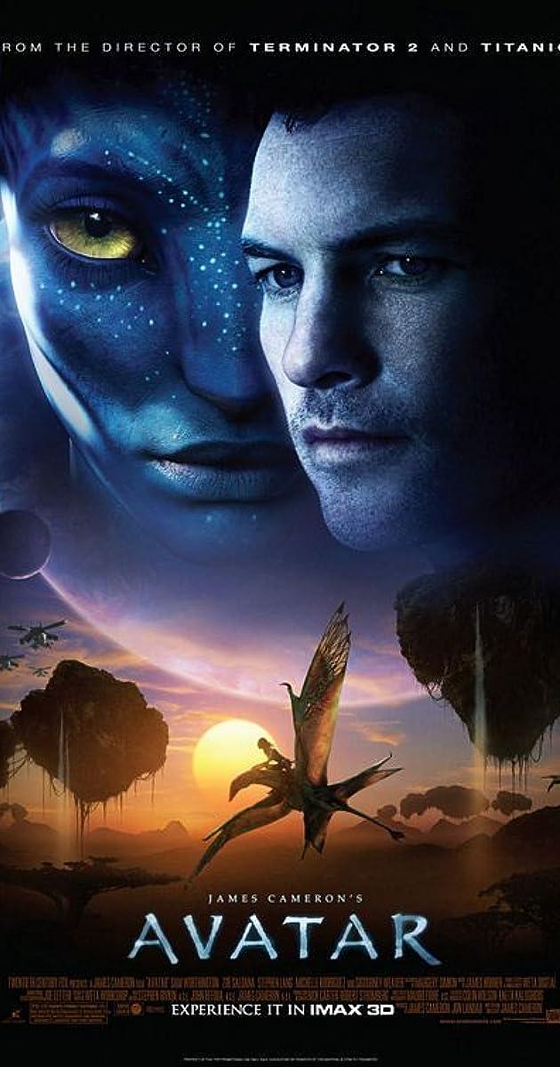 Avatar 2009 IMDb