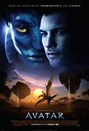Avatar 2009 Extended Collectors Edition 720p 1.6GB BRRip [Hindi DD 5.1 – Eng DD 2.0] ESubs MKV