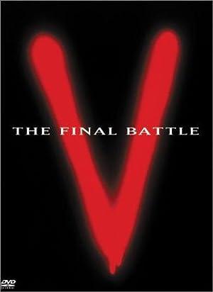 V: The Final Battle poster