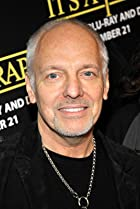 Image of Peter Frampton