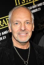Peter Frampton's primary photo