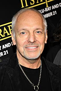 Peter Frampton Picture