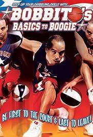 Bobbito's Basics to Boogie Poster