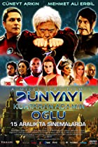 Image of Turks in Space