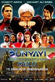 Dünyayi Kurtaran Adam'in Oglu (2006) Poster - Movie Forum, Cast, Reviews