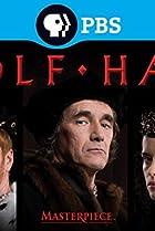 Image of Wolf Hall: Three Card Trick