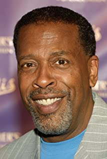 Meshach Taylor Picture