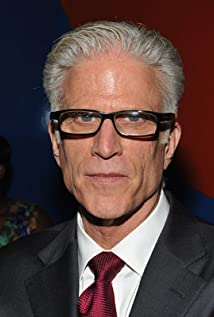 ted danson young