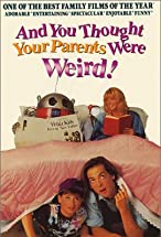 Primary image for And You Thought Your Parents Were Weird