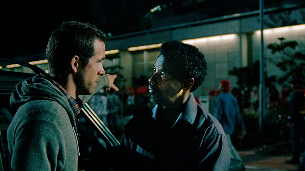 Watch Safe House the full movie online for free