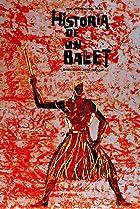 Image of Historia de un ballet