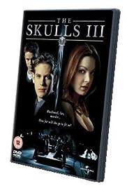 The Skulls III Poster