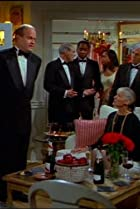 Image of Frasier: The Seal Who Came to Dinner