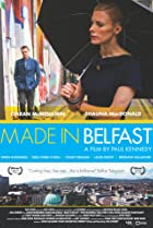 Made in Belfast (2013) Poster