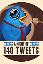 Primary image for A Night of 140 Tweets: A Celebrity Tweet-A-Thon for Haiti