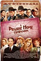 Image of A Prairie Home Companion