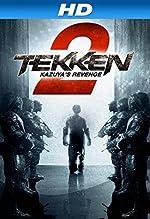 Tekken A Man Called X(2016)