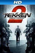 Image of Tekken: Kazuya's Revenge