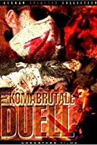 Image of The Coma-Brutal Duel