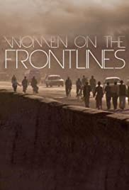 Peace by Peace: Women on the Frontlines Poster