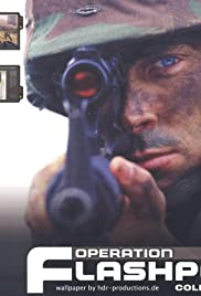 Operation Flashpoint (2001) Poster - Movie Forum, Cast, Reviews