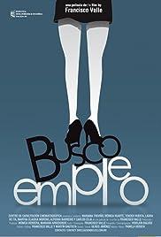 Busco empleo Poster