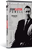 Adam Clayton Powell (1989) Poster