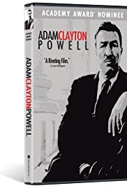 Adam Clayton Powell Poster