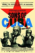 Image of Sons of Cuba