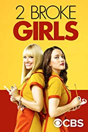 2 Broke Girls - Season 3 poster
