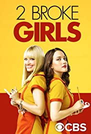 2 Broke Girls Poster - TV Show Forum, Cast, Reviews