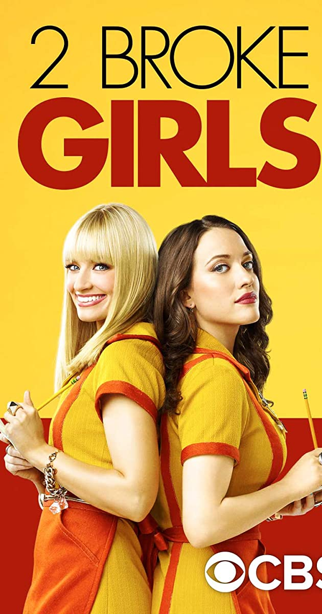 2 Broke Girls Ende
