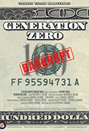 Generation Zero (2010) Poster - Movie Forum, Cast, Reviews