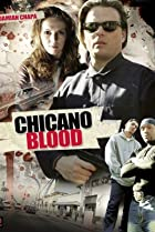 Image of Chicano Blood