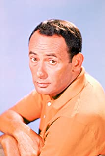 Joey Bishop Picture