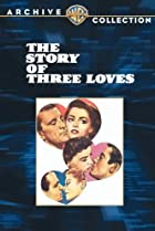 Image of The Story of Three Loves