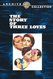 The Story of Three Loves (1953) Poster - Movie Forum, Cast, Reviews
