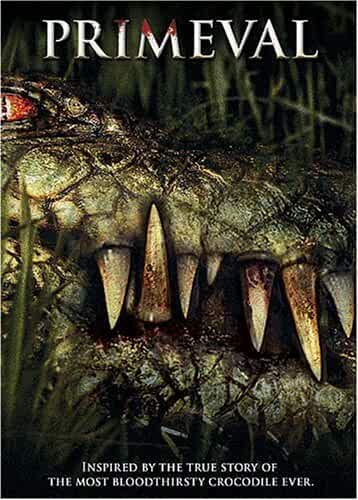 Primeval 2007 Dual Audio 720p Esub BluRay full movie watch online freee download at movies365.org