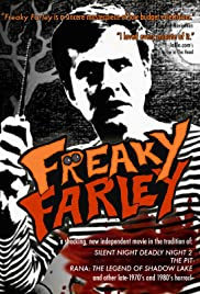 Freaky Farley Poster