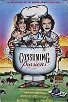 Consuming Passions (1988) Poster