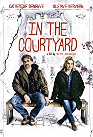 In the Courtyard Poster