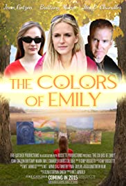 The Colors of Emily Poster