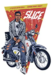 Slice (2018) Poster - Movie Forum, Cast, Reviews