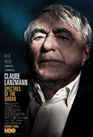Claude Lanzmann: Spectres of the Shoah (2015) Poster - Movie Forum, Cast, Reviews