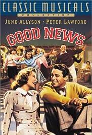 Good News(1947) Poster - Movie Forum, Cast, Reviews