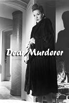 Image of Dear Murderer