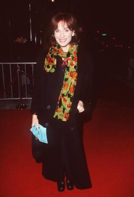 Marilu Henner at Shakespeare in Love (1998)