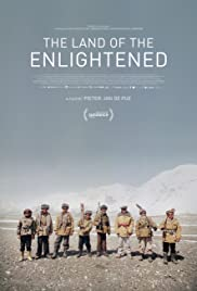 The Land of the Enlightened(2016) Poster - Movie Forum, Cast, Reviews