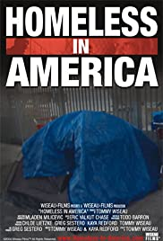 Homeless in America (2004) Poster - Movie Forum, Cast, Reviews