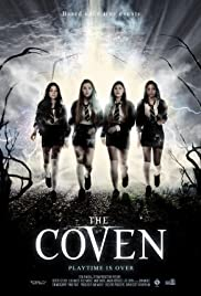 The Coven (2015) Poster - Movie Forum, Cast, Reviews